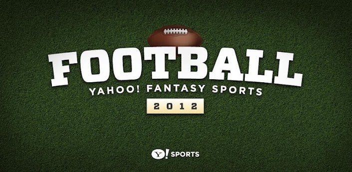 Yahoo! Fantasy Football '12 - looking for two more players for our league!!