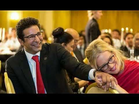 Wasim Akram Wife Give Speech At Shaukat Khanum Cancer Hospital - ✅WATCH VIDEO👉 http://alternativecancer.solutions/wasim-akram-wife-give-speech-at-shaukat-khanum-cancer-hospital/   	  Wasim Akram's wife gives a speech at Shaukat Khanum Cancer Hospital   Video credits to Current News YouTube channel