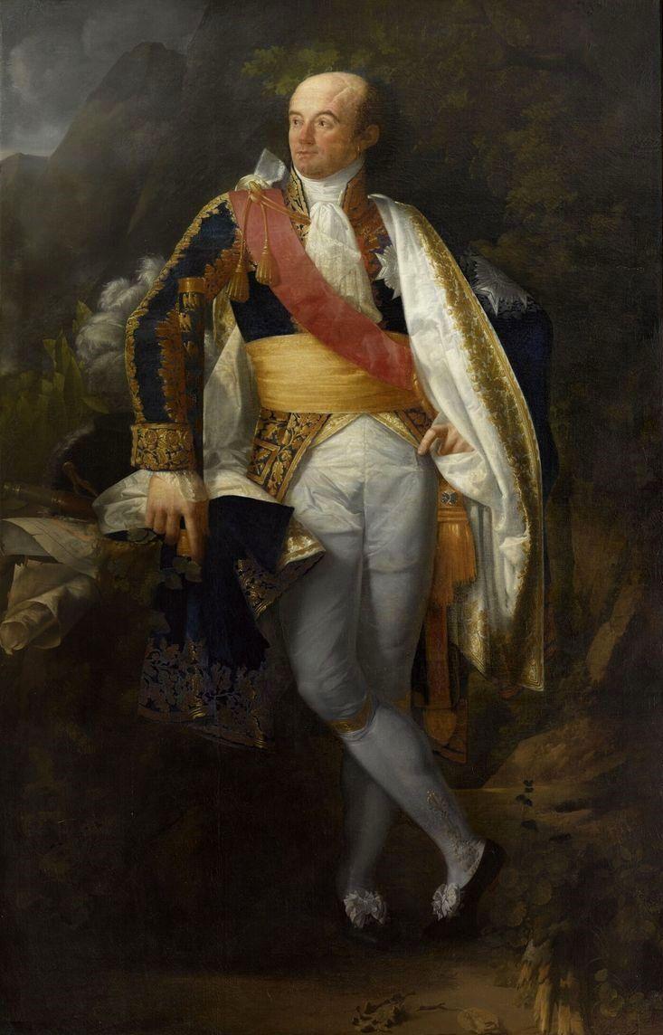 Catherine-Dominique, marquis de Pérignon, né le 31 mai 1754 à Grenade et mort le 25 décembre 1818 à Paris, est un militaire français qui commence sa carrière sous l'Ancien Régime avant de se rallier à la cause de la Révolution française. Il s'illustre contre les Espagnols et devient général de division avant de prendre la tête de l'armée des Pyrénées à la suite de la mort de Dugommier.