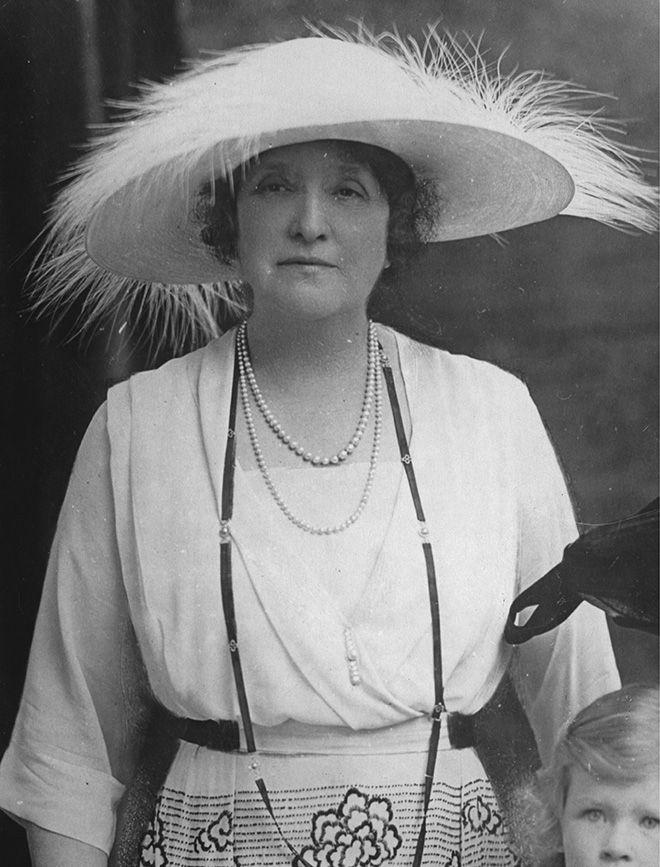 Dame Nellie Melba, part 2