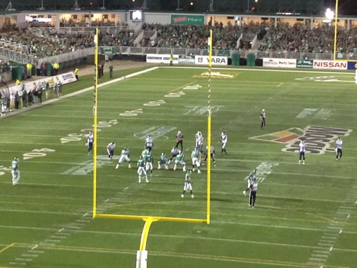 Argos vs roughriders
