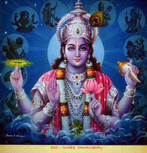 Maha vishnu photos