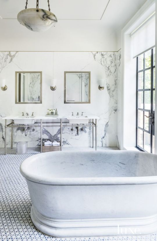 The world 39 s most beautiful bathtubs beautiful therapy Most beautiful small bathrooms