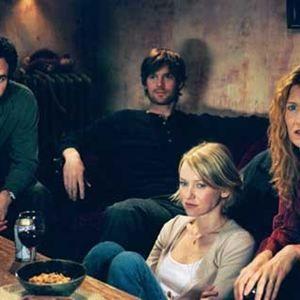 Ya no somos dos : Foto John Curran, Laura Dern, Mark Ruffalo, Naomi Watts, Peter Krause