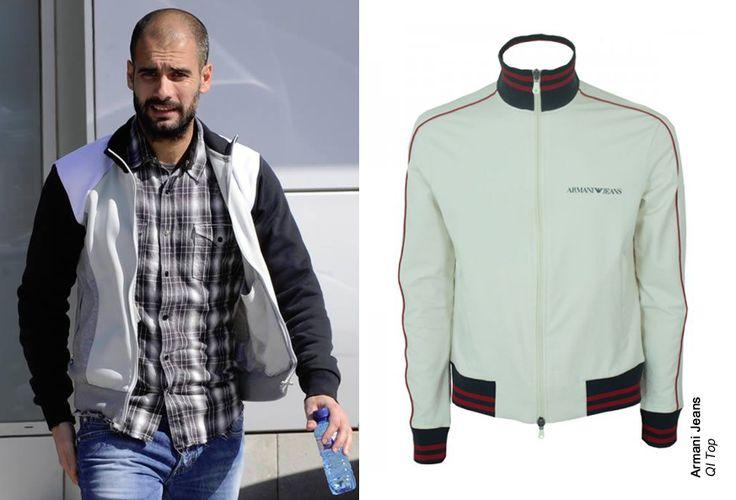 Pin on Fashion & Clothing: 21st Century Jacket & Coat 2