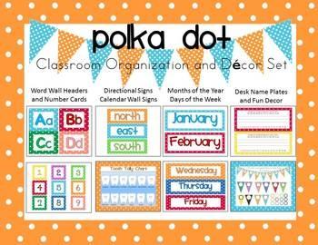 the polka dot patch monthly behavior log.html