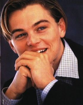 Leonardo DiCaprio Titanic | Ways Leonardo DiCaprio Proves Green is Sexy : TreeHugger