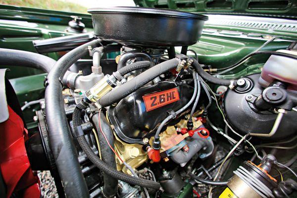 Ford Capri, Taunus und Granada Fahrbericht: Kult-Coupés aus Köln - AUTO MOTOR UND SPORT