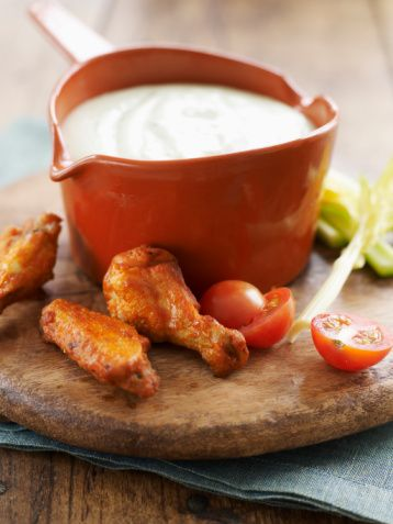 """TOP (10) CHICKEN WING RECIPES ~ THE MOST POPULAR AND BEST CHICKEN WINGS: ~ From: """"BBQ-About.Com~Chinese Food."""" ~ Recipe Furnished By: DERRICK RICHES. ~  These chicken wing recipes represent the best and most popular I have. Grill them up as appetizers, snacks or for meals and put them out for the kids or the big game."""