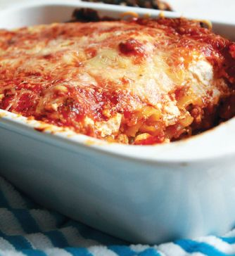 Weigh-Less Online - Beef Cannelloni