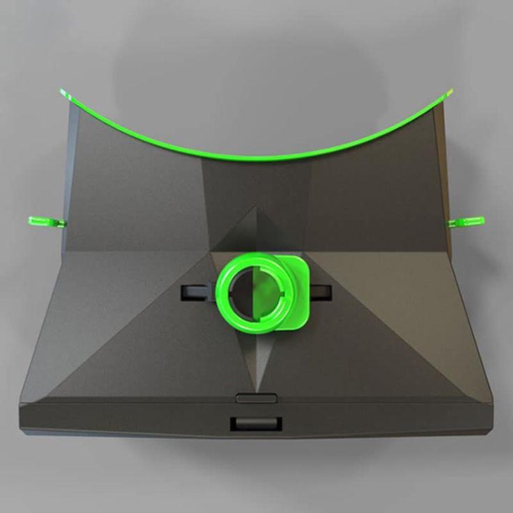 Gafas de Realidad Virtual VR Google Cartón Ver Vídeos y Películas - http://complementoideal.com/producto/accesorios-universales/gafas-de-realidad-virtual-vr/  - Gafas de Realidad VirtualVR  Vive el 3D en primera personas con estas Gafas de Realidad Virtual. Podrás disfrutar de contenido variado en 3D, películas, aplicaciones y juegos en 3D diseñados exclusivamente para las Gafas 3D Podrás disfrutar de cientos de juegos y aplicaciones gratis para poder ...