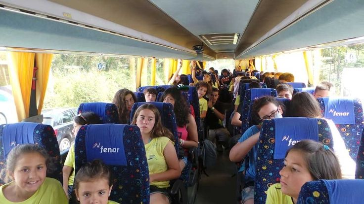 Galería de fotos » Excursiones - MUJA y Playa Asturias   GMR summercamps