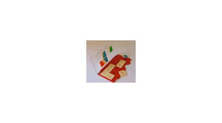 Mini LÜK kirakó alapkészlet - Játékok - Okosodjál webáruház