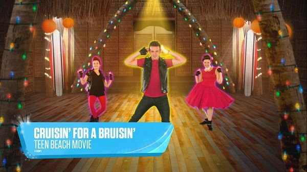 """Teen Game Review: """"Just Dance: Disney Party 2″ Wii U - Dis411"""