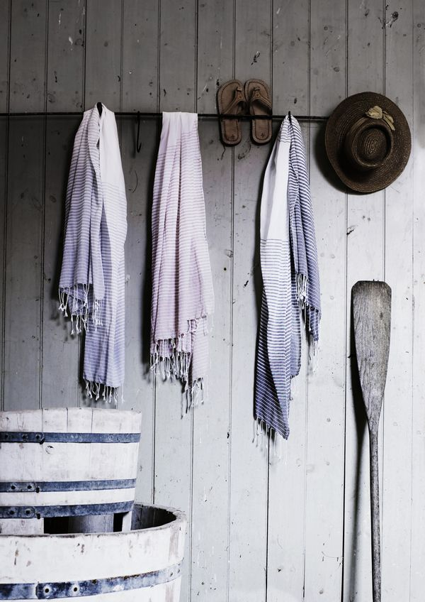 Tine K Home: Summer Scarves
