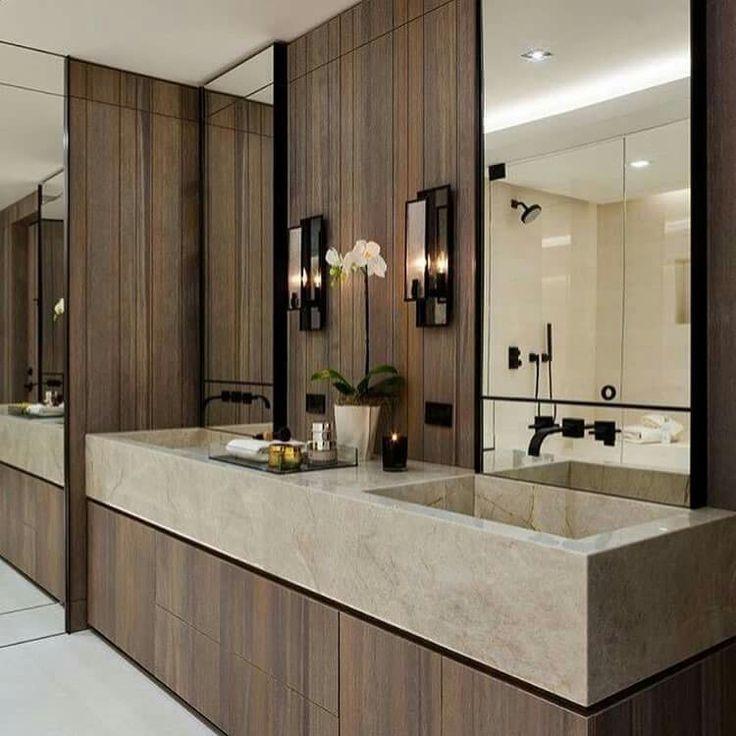 Top 25+ best Modern classic bathrooms ideas on Pinterest | Classic ...