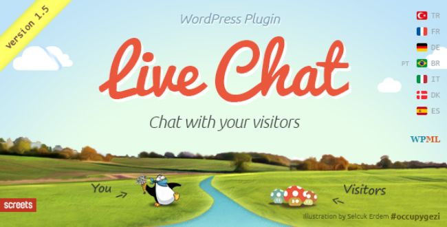 Top 10 Live Chat WordPress Plugins