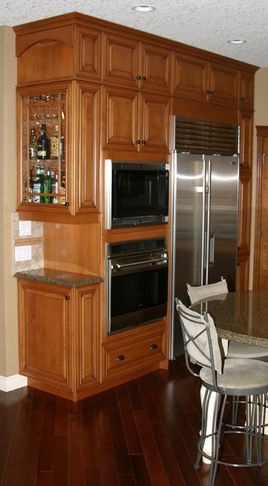 17 best images about kitchen renovation on pinterest grey cabinets kitchen cabinetry and islands - Kitchen cabinet toe kick options ...