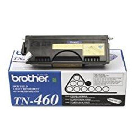 3 X Brother TN460 High Yield Toner Cartridge – Ret…