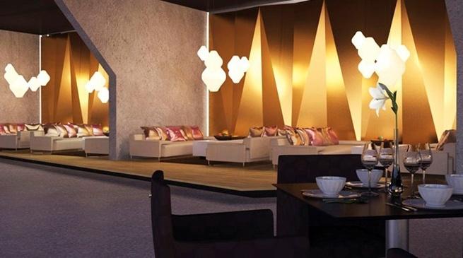 #design #light  - Comfort Hotel Square | Nordic Choice