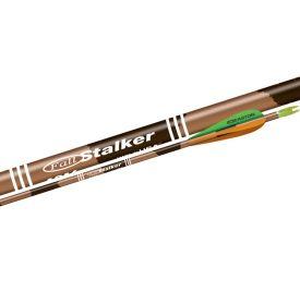 Easton Archery 2219 Fall Stalker Arrows - 6 Pack - Dick's Sporting Goods