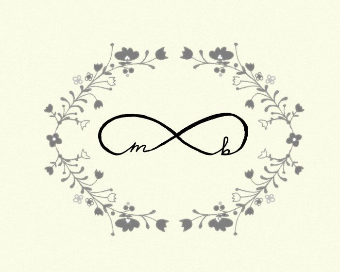 сродна душа. … | Couple tattoos, Soul mate tattoo, Him ... |True Love Tattoo Symbol