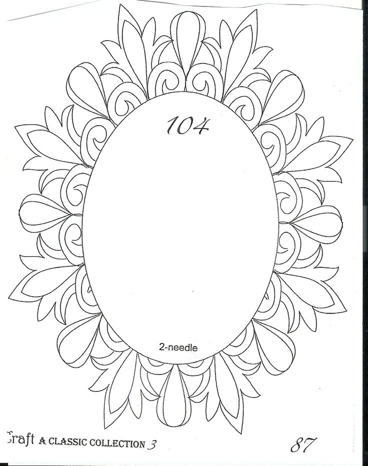 Best cut work embroidery pattern images on pinterest