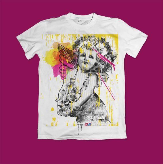 camiseta divino niño