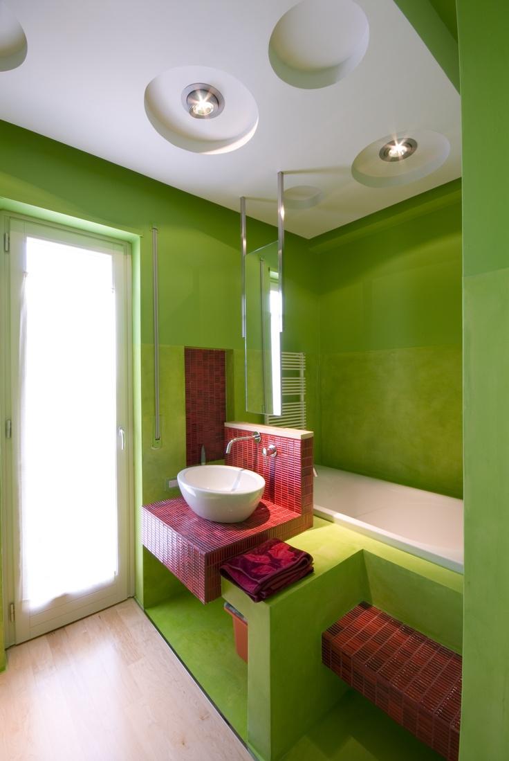 bathroom - Bisceglie