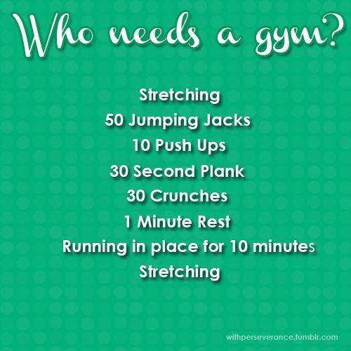 Diet exercise plan teen