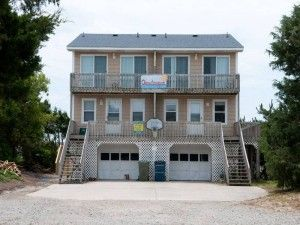 Life is good at Chautauqua East. This spacious duplex is one Emerald Isle vacation rental you'll never want to leave – plus you can bring your pooch! With 3 bedrooms and just a short walk from the beach, your Crystal Coast family vacation is complete with an exciting stay at this charming property. Read more...