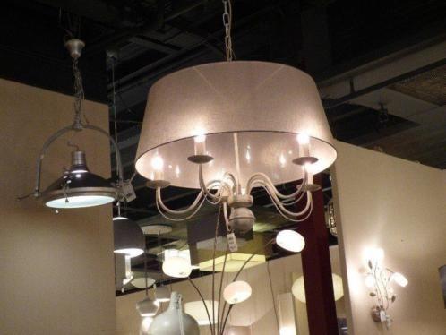 Showroom winkel interieur verlichting 5 lichts for Interieur 66
