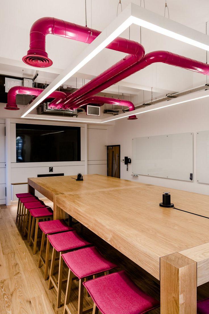 554 Best Office Interior Design Images On Pinterest