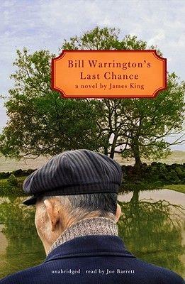 June 2013: Bill Warrington's Last Chance, James King