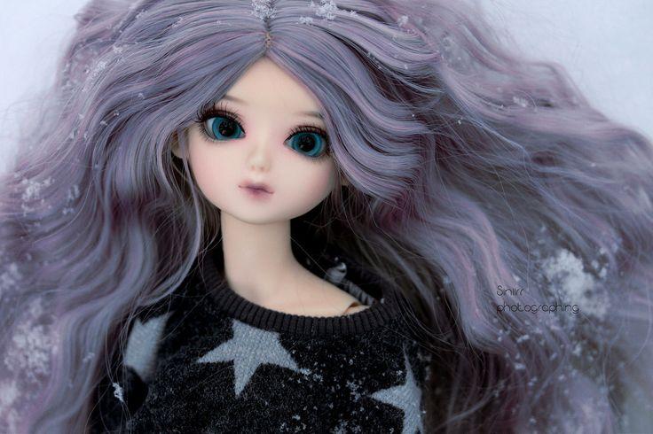 New wig ♥ | by Siniirr