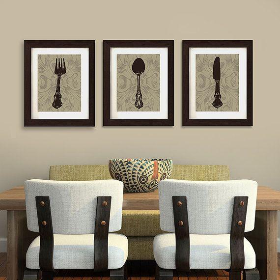 Best 20 Dining Room Walls Ideas On Pinterest: Best 25+ Dining Room Wall Art Ideas On Pinterest