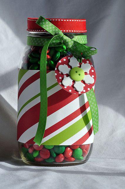 Frasco navidad para regalo gifts