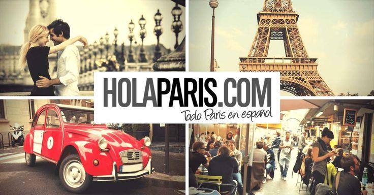 Comprar entradas de la torre Eiffel para evitar las filas de espera  ->> #turismo #viajes #paris #francia