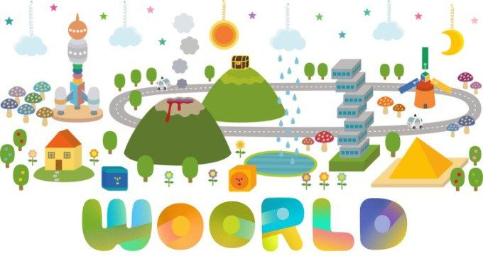 Katamari Damacy creator is making an augmented reality game called Woorld for Project Tango phones - Keita Takahashi, creator of the famously bizarre ball-rolling game Katamari Damacy, has a new title, but it's not for the PS4 or Xbox One — you'll need a Project Tango compatible device to play this one. Read More      Mobile – TechCrunch  http://tvseriesfullepisodes.com/index.php/2016/05/17/katamari-damacy-creator-is-making-an-augmented-reality-game-