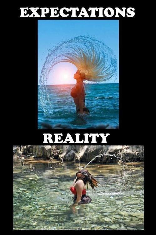 expctaion and reality funny jokes | 24 Funny Expectations Vs. Reality Pics | SMOSH