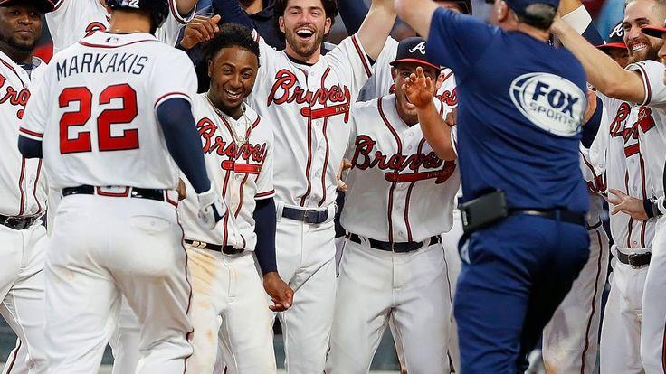 Pin on News Atlanta braves, Atlanta, Sports