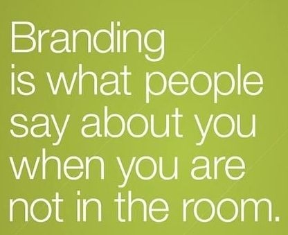 how to create a brand persona