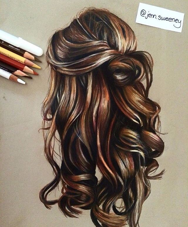 See the latest #hairstyles on our tumblr! It's aws…
