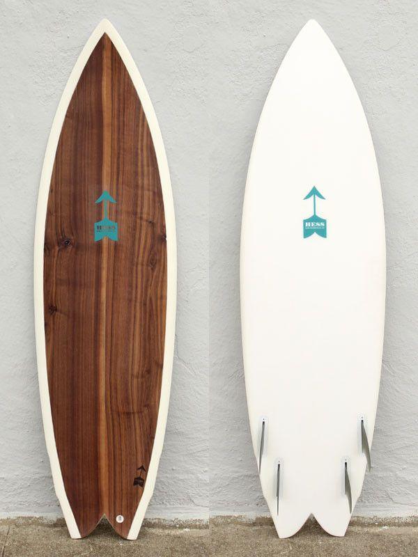 surf manuel antonio | costa rica | 5'10 hess lola