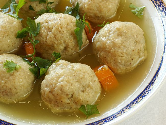 Sup Bola Daging Berkuah Bening Segar Gampang Dibuat Sendiri