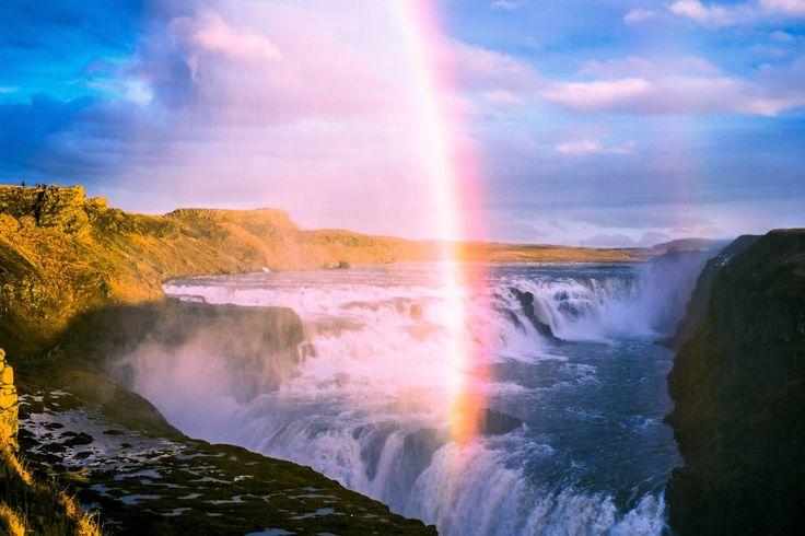 Iceland photodiary