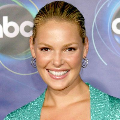 Katherine Heigl's Changing Looks - 2005 from InStyle.com
