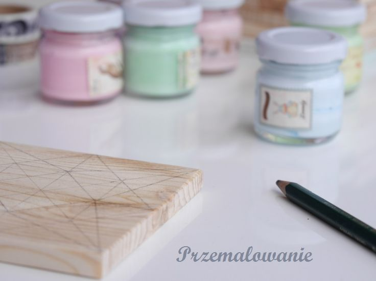 geometric shapes and pastel colours are perfect for relaxation