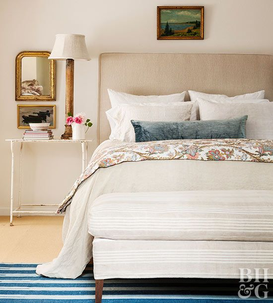 Neutral Bedding, Beige Bed Covers And Bed Ideas