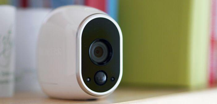 Netgear Arlo: WLAN-Überwachungskamera mit Batterien. Unser Testbericht: http://www.housecontrollers.de/hausueberwachung/netgear-arlo-im-test-drahtlose-ueberwachungskamera-mit-batterien/